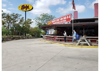 San Antonio barbecue restaurant Rudy's Country Store and Bar-B-Q