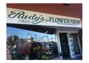 Bridgeport florist Rudy's Flower Shop