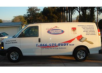 Moreno Valley painter Rudy's Painting and Decorating