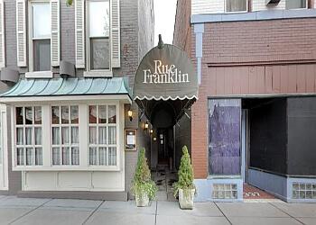Buffalo french cuisine Rue Franklin