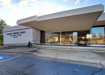 Little Rock funeral home Ruebel Funeral Home