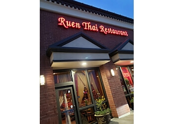 Roseville Thai Restaurant Ruen