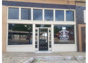 Shreveport pet grooming Ruff 2 Fluff