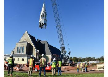Baltimore roofing contractor Ruff Roofers, Inc