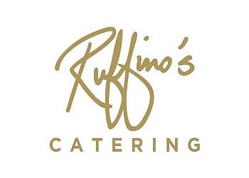 Baton Rouge caterer Ruffino's at De La Ronde Hall