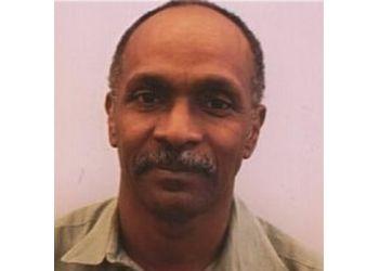 Miramar pediatrician Rufus Joseph, MD