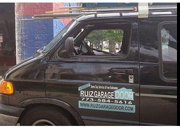 Ruiz Garage Door, Inc.