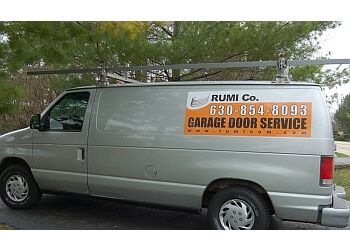 Naperville garage door repair Rumi Garage Door Co.