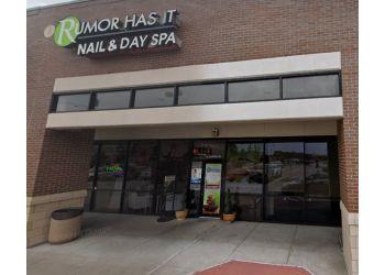 Houston spa Rumor Has It Massage, Nail & Day Spa