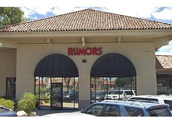 Scottsdale hair salon Rumors Salon