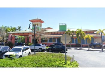 Cape Coral seafood restaurant Rumrunners