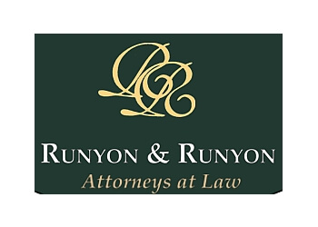Clarksville estate planning lawyer Runyon & Runyon Attorneys at Law