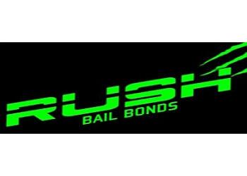 Huntsville bail bond Rush Bail Bonds