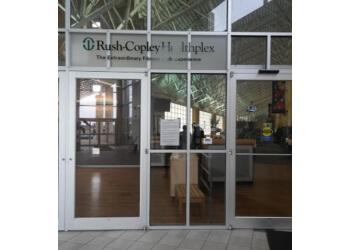 Aurora gym Rush-Copley Healthplex