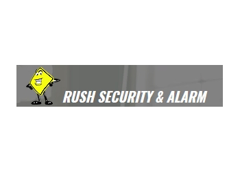 Colorado Springs security system Rush Security and Alarm