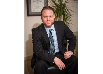 Dayton bankruptcy lawyer Russ Cope