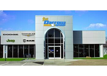 Madison car dealership RUSS DARROW CHRYSLER JEEP DODGE RAM OF MADISON