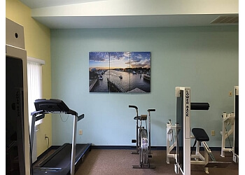 3 Best Physical Therapists in Wilmington, NC - Expert ...
