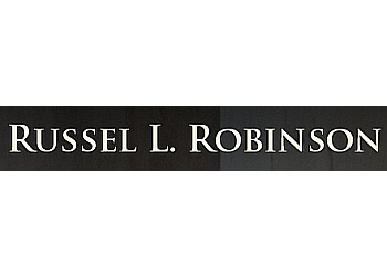 Amarillo estate planning lawyer Russel L. Robinson