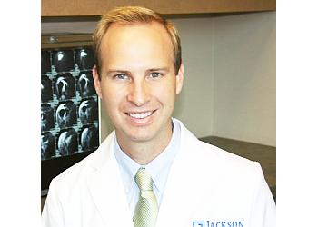 San Antonio orthopedic Russell Brent Jackson, DO