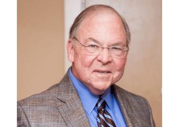 Waco eye doctor Russell E. Swann MD, FACS