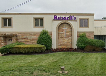 Winston Salem funeral home Russell Funeral Home, Inc.