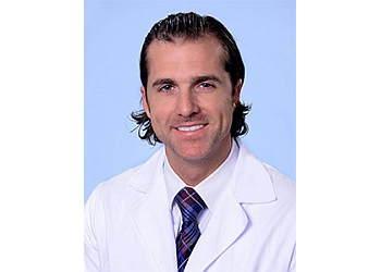 New Orleans plastic surgeon Russell Hendrick, MD