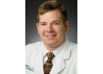 Denton ent doctor Russell J. Otto, MD, FACS