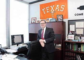 Corpus Christi estate planning lawyer Russell Manning