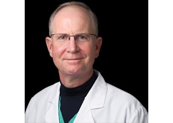 Jacksonville cardiologist Russell Stapleton, MD