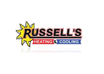 Chesapeake hvac service Russell's Heating and Cooling
