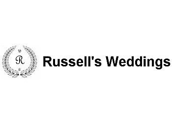 Augusta wedding planner Russell's Weddings & Events