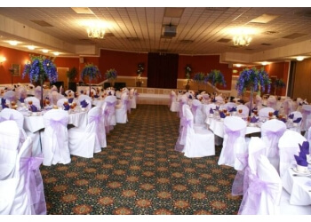 Augusta wedding planner Russell's Weddings and Events
