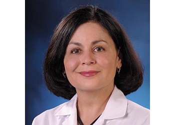 Springfield endocrinologist Marina Russo, MD