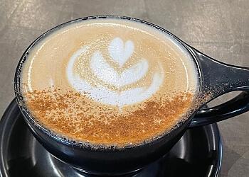 Toledo cafe Rustbelt Coffee