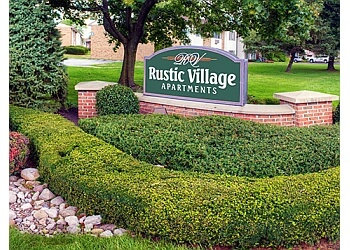 Rochester apartments for rent Rustic Village Apartments