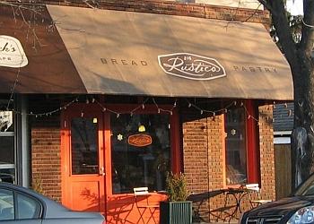 Minneapolis bakery Rustica Bakery
