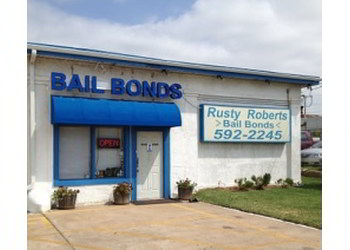 Rusty Roberts Bail Bonds