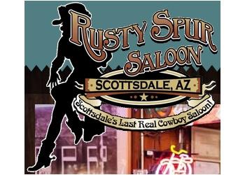 Scottsdale night club Rusty Spur Saloon