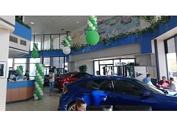 Honda Dealership Dallas Tx >> 3 Best Car Dealerships in Dallas, TX - Expert Recommendations
