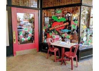 Santa Ana vegetarian restaurant Rutabegorz