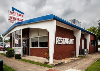Columbus american cuisine Ruth Ann's Restaurant