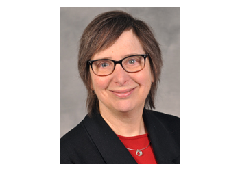 Syracuse endocrinologist Ruth S Weinstock, MD, PhD
