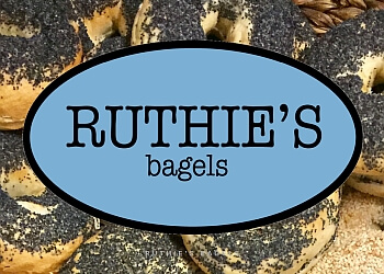 Albuquerque bagel shop Ruthie's Bagels