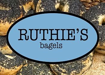 Albuquerque bagel shop Ruthie's Bagels