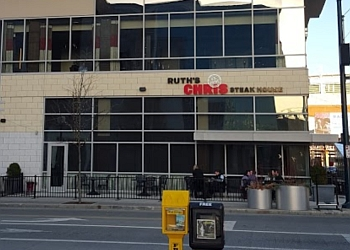 Cincinnati steak house Ruth's Chris Steak House