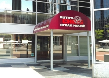 Pittsburgh steak house Ruth's Chris Steak House