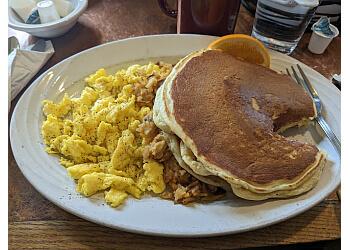 Salt Lake City american cuisine Ruth's Diner