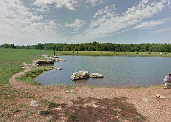 Springfield public park Rutledge-Wilson Farm Community Park
