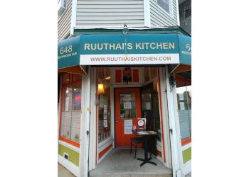 Bridgeport thai restaurant Ruuthai's Kitchen